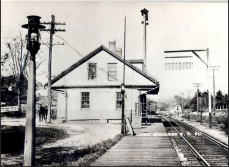 Railroad & Trains-2