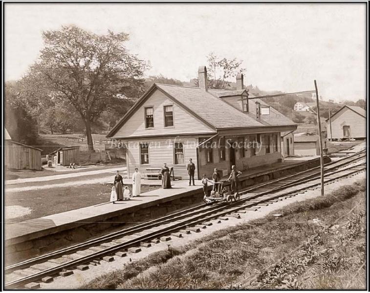 Railroad & Trains-38